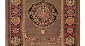 Dorokhsch antik, Persien