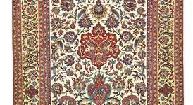 Isfahan antik, Persien