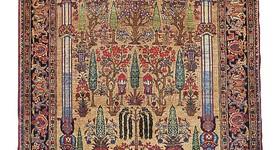 Khorassan antik, Persien