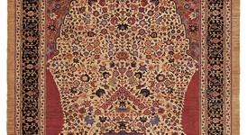 Armanibaf, Persien