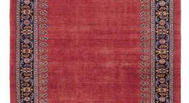 Armanibaf, Persien, Sonderformat