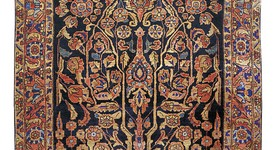 Ghiassabad alt, Persien