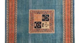 Kaschkuli, Persien, Sonderformat quadratisch
