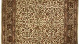 Mesched Saber, Persien, Sonderformat quadratisch