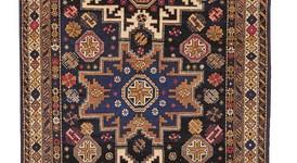Schirwan alt, Kaukasus