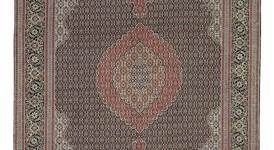 Täbriz mit Seide, Persien