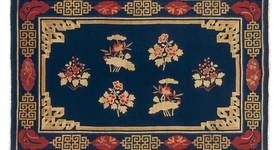 Tibet antik, Querformat