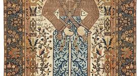 Ferahan antik, datiert 1632, Persien