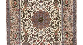 Isfahan alt, Hekmat Nejad, Persien