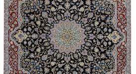 Nain, Persien, Sonderformat quadratisch