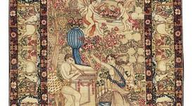 Rawar alt, Persien