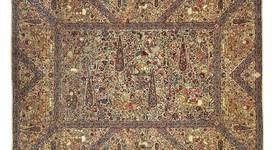 Rawar antik, Persien