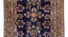 Sarough alt, Persien, Galerie