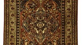 Täbriz antik, Hadji Djalili, Persien