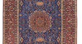 Isfahan alt, Seyrafian, Persien