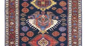 Schirwan antik, Kaukasus