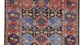 Shalamsar antik, Persien